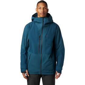 Mountain Hardwear Cloud Bank Gore-Tex Jacket Herre Icelandic